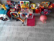 Garagenflohmarkt allerlei Kinderartikel
