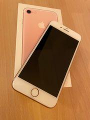 iPhone 7 - 128 GB - OVP -