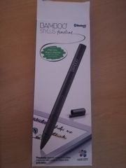 Ipad Stift - Bamboo stylus fineline