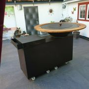 OFYR Outdoorgrill Luxusgrill Grill mit