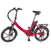 NEU E-Bike 20 zoll