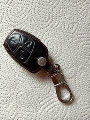 Mercedes Schlüsseletui