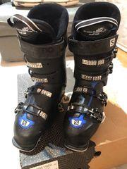 Ski-Schuh Salomon