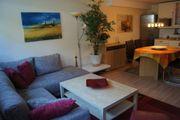 Waldperlach 2 Zimmer vollmoeblierte Wohnung