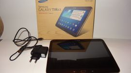 Samsung Galaxy Tab 3 GT-P5210: Kleinanzeigen aus Leinfelden-Echterdingen - Rubrik Notebooks, Laptops