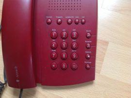 Sonstige Telefone - Festnetz-Telefon Telekom Actron B