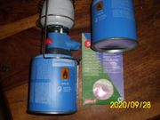 Campinglampe Lumostar M 270 PZ