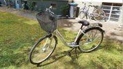 Damenfahrrad 28 Zoll - Biria Citybike