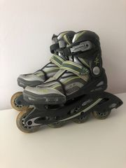 Inliner Skates größenverstellbar 34-36
