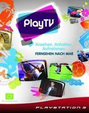 Sony DVB-T Tuner for PlayTV