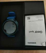Samsung Gear Sport OVP Abholung