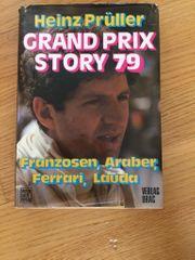 Grand Prix Story 79 Ferrari