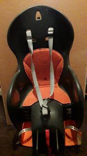 Fahrradsitz für Baby