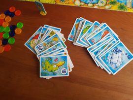 Ravensburger Abenteuer auf dem Zahlen-Fluss: Kleinanzeigen aus Karlsruhe - Rubrik Sonstiges Kinderspielzeug