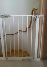 Hauck Tür- und Treppen-Schutzgitter