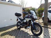 Moto Guzzi 1200 Stelvio