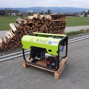 Generator Diesel Stromerzeuger S9000