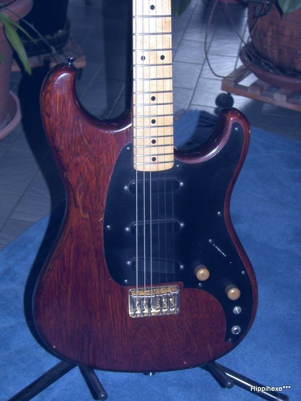 Verkaufe Vintage Gitarre Ibanez Blazer