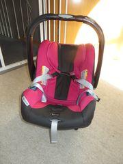 Britax Römer Babyschale Baby Safe