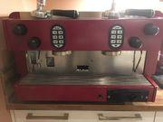 Faema Espresso Siebträger Rarität