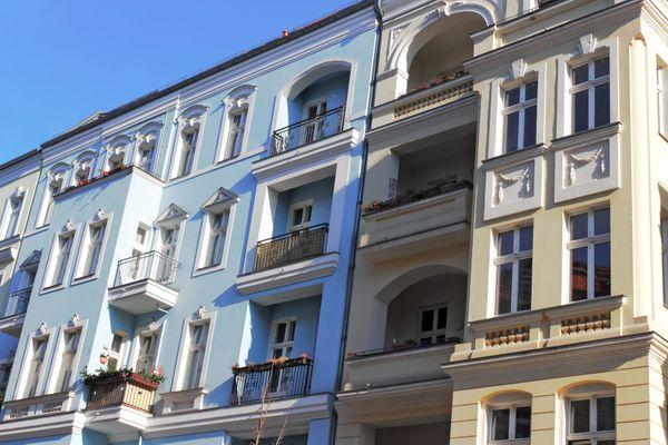 Suche 3 bis 4-Zimmer-Wohnung in