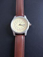 Herren Armbanduhr NEU tolles Geschenk