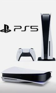 Playstation 5 Disc Version Ps5