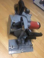 Mafell Kervenfrase ZK115L 230 V