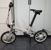 Das leichteste E-Bike-Faltrad der Welt - TOP