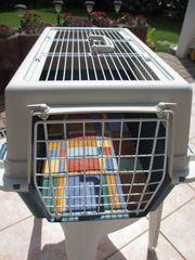 Transportbox für Tiere Hund Katze
