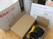 Gigacube Vodafone 4G Router in