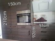 Küchenmöbel Einbauküche
