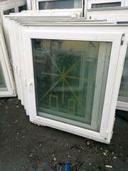 24 Fenster 112 cm breit