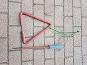 1 Triangel stabile Ausführung