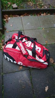 Sporttasche der Marke Wilson zvk