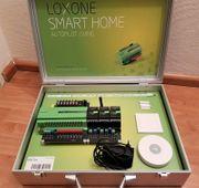 LOXONE Smart Home DEMO CASE -