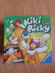 Kiki Ricky von Ravensburger