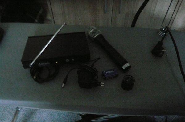 Auna - PS5 - VHF 1 - Funk