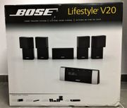 Original Bose Lifestyle V20 Home
