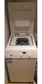 Waschmaschine Toplader von Bosch