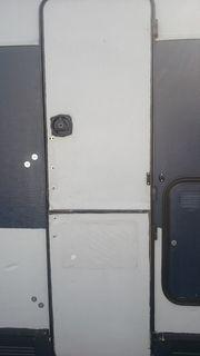Suche Wohnmobil eingangs Tür