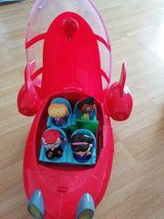 Flugzeug Spielzeug