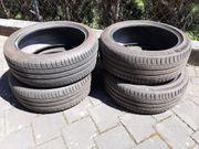 Michelin Primacy 3 - 4 Sommer