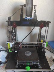 Anet A8 3D Drucker Raspberry