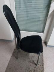 6 Stück Stühle