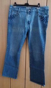 Stretch - Jeans von EDI - Gr