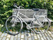 Kettler-Alu-Fahrrad zu verkaufen