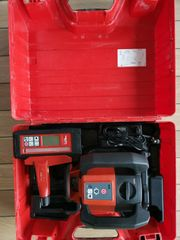 Hilti PR 30-HVS Rotationslaserwaage alles