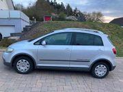 VW Golf Cross 2 0