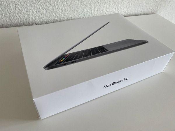 APPLE MacBook Pro mit Touch